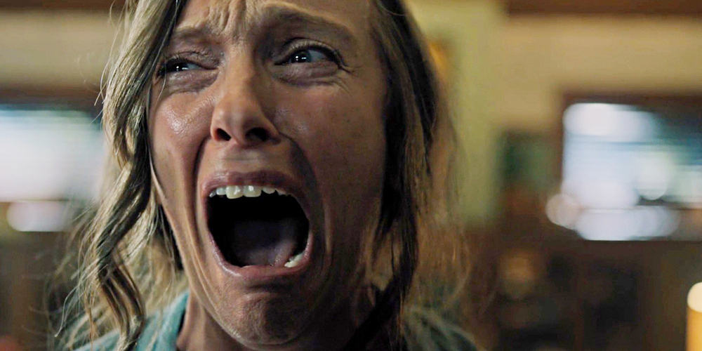 Liz's Top 10 Horror Films of 2018 – The Scariest Things