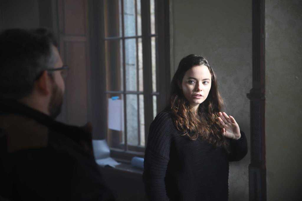 Scariest Interview Series The Sonata 3 Actor Freya
