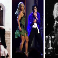Michael Jackson: Tutte Le Donne del Re