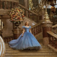 Fascination: I segreti dell'abito di Cenerentola (2015)