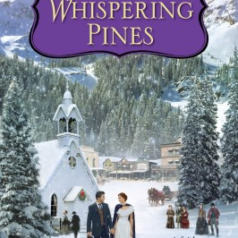 Release day! RETURN TO WHISPERING PINES