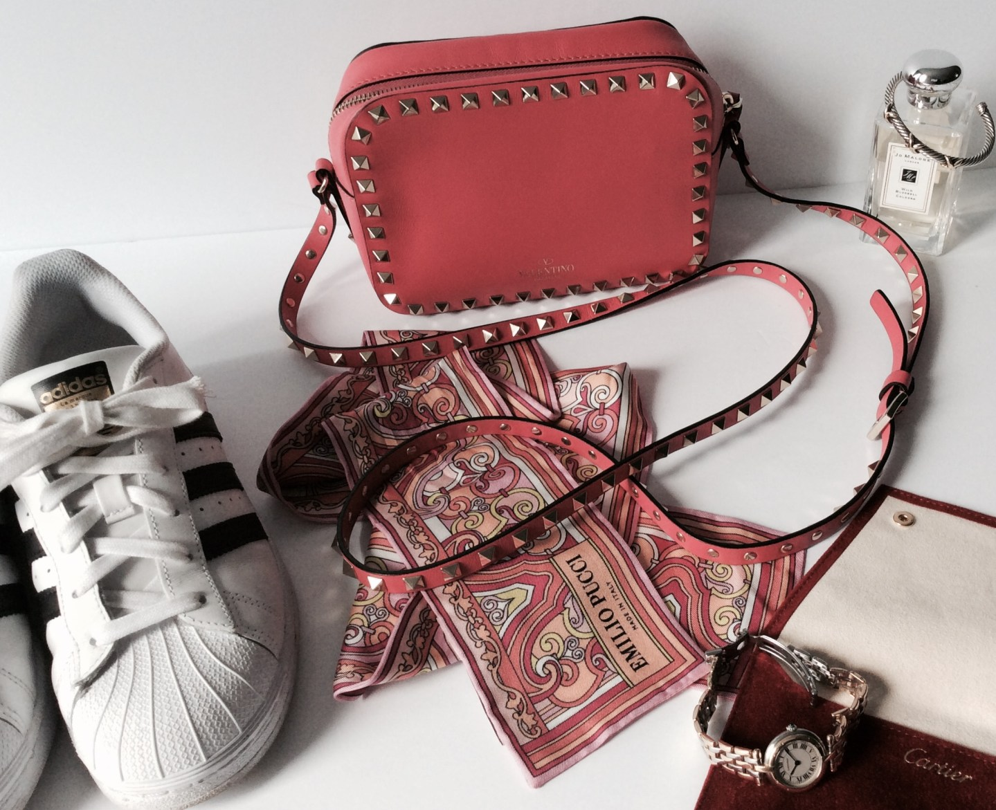 Bag of the day: Valentino rockstud