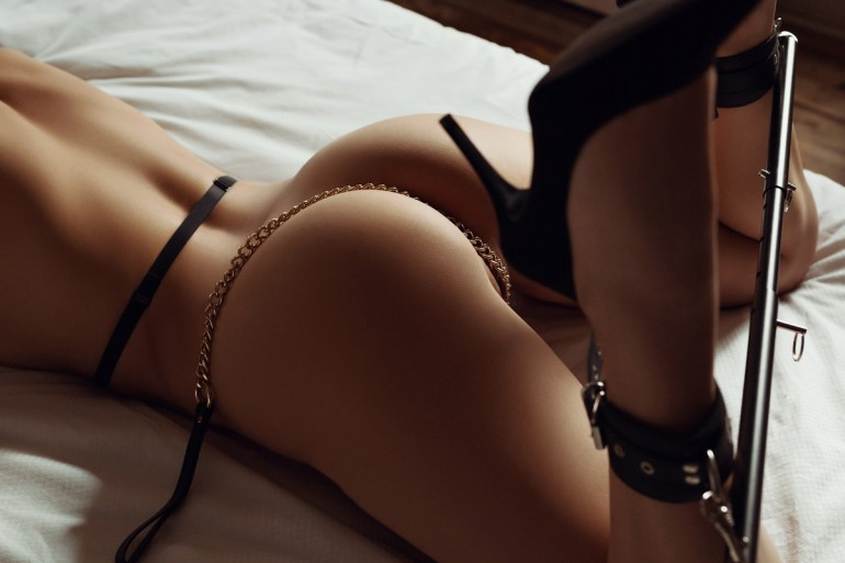 Bdsm Humiliation Escort London