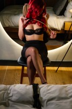 Domme Switch Escort London