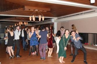 "SCARP Holiday Party - ""Prom"""