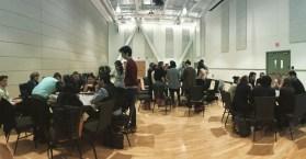 SCARP Symposium Design Panel Session