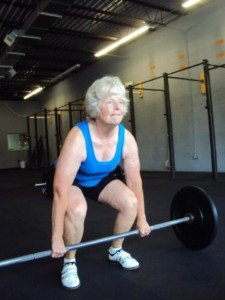 Cure Pre Retirement Jitters Learn To Lift Heavy Things