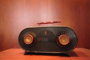 HaunTopic Radio