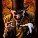 Halloween Shows/Haunt Conventions
