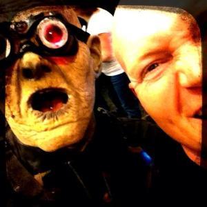 transworld haunt & halloween show