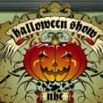 Halloween Show 2014