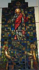 St. Stephen's Lutheran Church