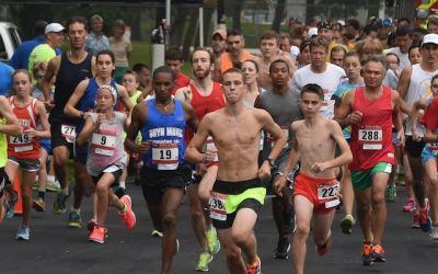 Ryan's Run/Walk for Sickle Cell Disease