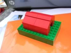 SMcK Street Party Lego 1