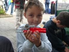 SMcK Street Party Lego 11