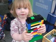 SMcK Street Party Lego 20