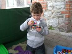 SMcK Street Party Lego 9