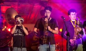 Booka Brass Band by Michael McKenna (2)