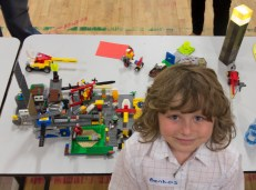 Lego Day Michael McKenna (13)