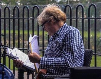Ann Rooney Ukulele Orchestra 08