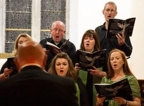Marie Byrne Fingal Chamber Choir 02