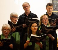 Marie Byrne Fingal Chamber Choir 03