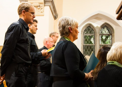 Marie Byrne Fingal Chamber Choir 07