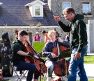 Marie Byrne - Street Party 09 - Young Dublin Symphony