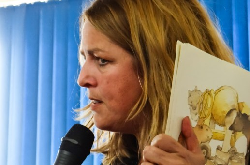 Marie Byrne - Tell me a Story - Deborah Wiseman 01