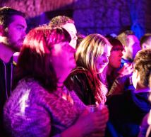 Padraig Faughnan Soundwaves Concert at The Mills 2015 (19)