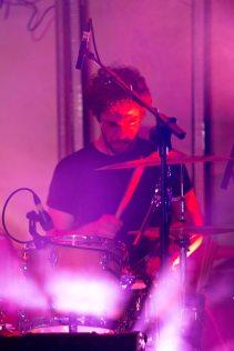 Photo Padraig Faughnan - Darling at the Skerries Soundwaves Mills Gig 2015 (1)