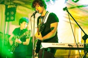Photo Padraig Faughnan - Darling at the Skerries Soundwaves Mills Gig 2015 (9)