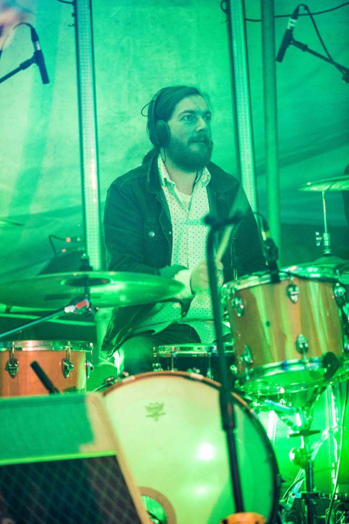 Photo Padraig Faughnan - Skerries Soundwaves Gig at the Mills 2015 (8)