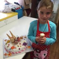 Skerries Art School Cake 01
