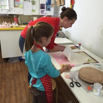 Skerries Art School Cake Decorating (4)
