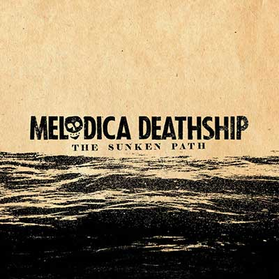 Melodica Deathship