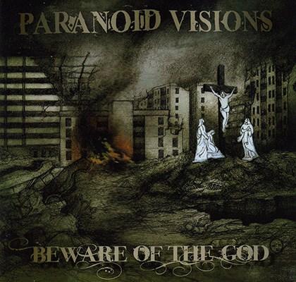 Paranoid Visions BOTG
