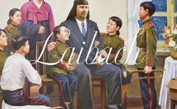 LAIBACH-TSOM