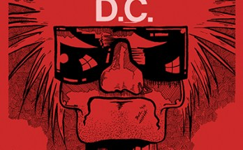 Strikniën DC