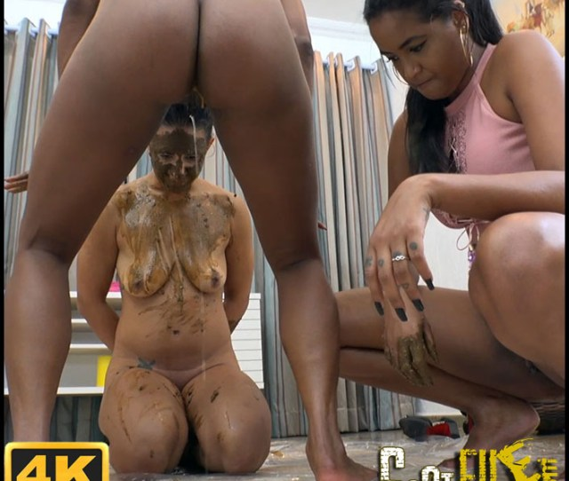 The Sisters Scat Punishment Mf K 00055