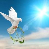11. International Day of Peace – 21 September