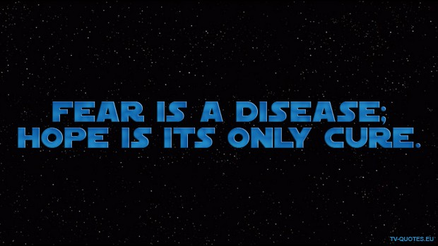 Grievous General Wars Star Quote