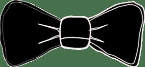 Sertoma Ball Bowtie