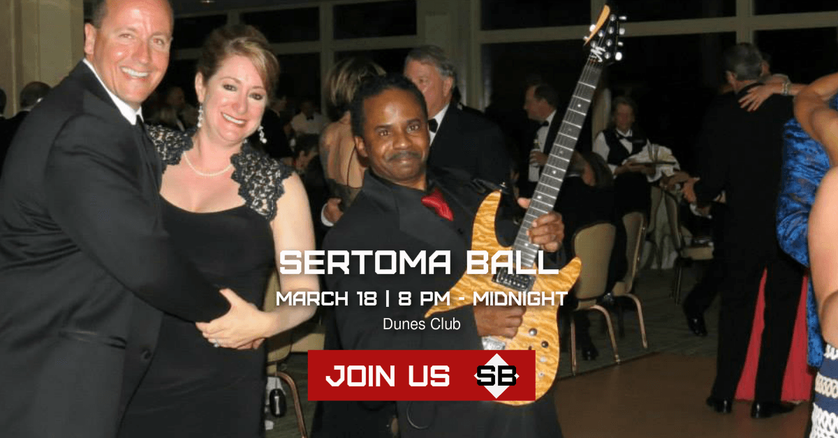 Sertoma Ball charity Ball 2016