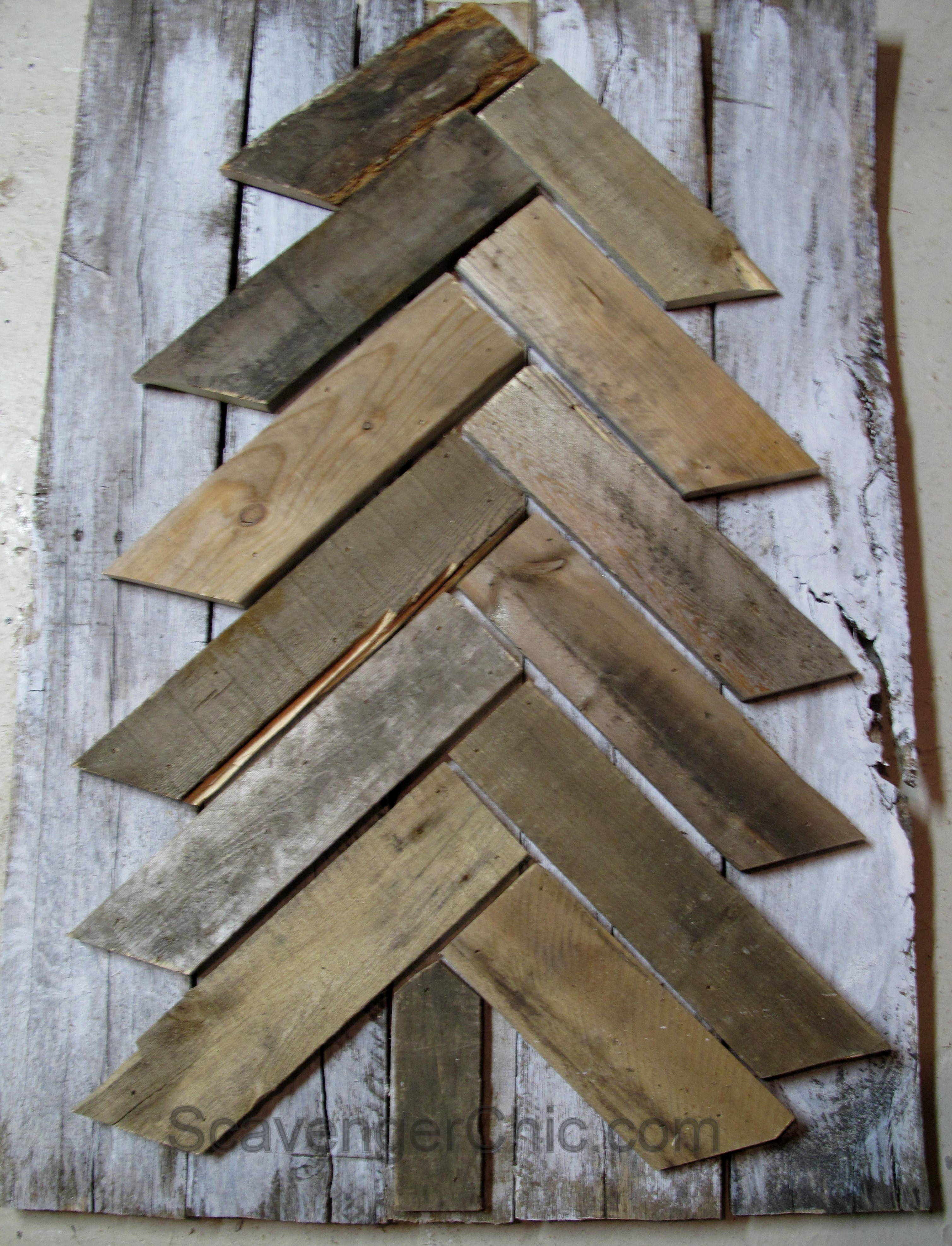Lumber For Making Pallets