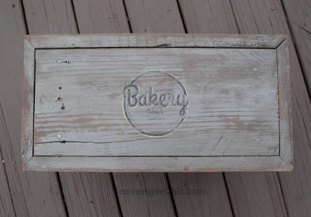 Step Stool Footstool Scrap Wood Projects Easy Diy Scavenger Chic