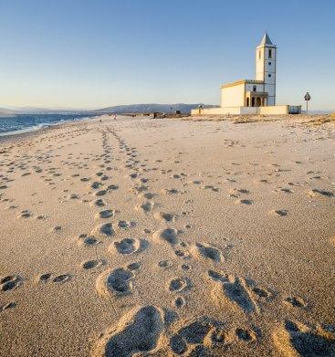 SCB-spain-convention-bureau-almeria-Iglesia-de-las-Salinas-(Playa)