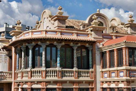 050. Casa Solans. Autor Daniel Marcos