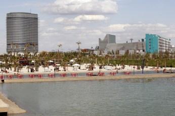 113. Playa fluvial. Autor Daniel Marcos
