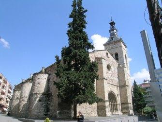 4. Iglesia de San Pedro